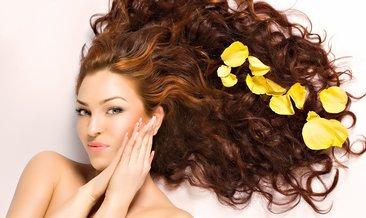 Kuru, boyalı, yıpranmış ve parlak saçlar için saç bakım maskesi tarifi: Evde saç bakım maskesi nasıl yapılır?