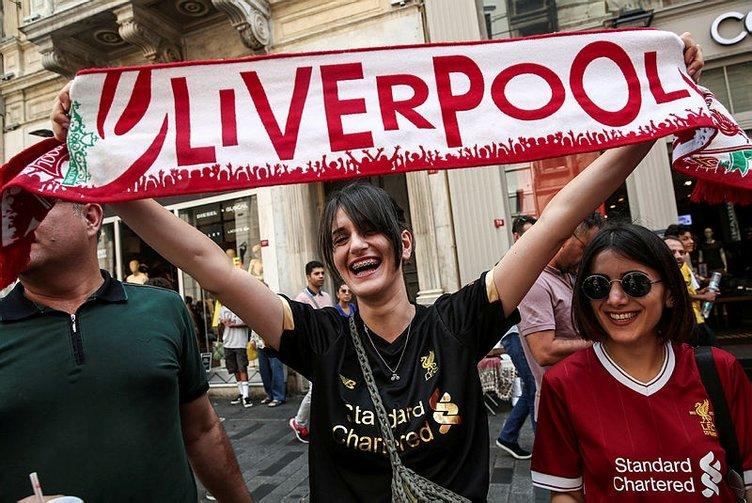 Liverpool - Chelsea Süper Kupa maçıyla ilgili son dakika gelişmeleri...
