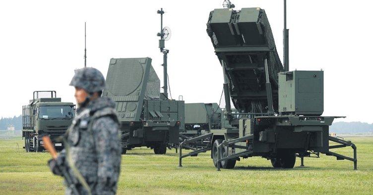 ABD'li diplomat S-400'lere alternatifle geliyor