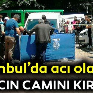 Zeytinburnu'nda bir kişi aracında ölü bulundu