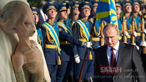 Rusya'yı alarma geçirdi