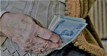 Emekli için 1.120 TL! Emekliler için bayram ikramiyesi zammı yapılacak mı?
