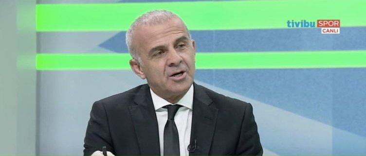 Oğuz Çetin'den Ali Koç ve Comolli'ye eleştiri!