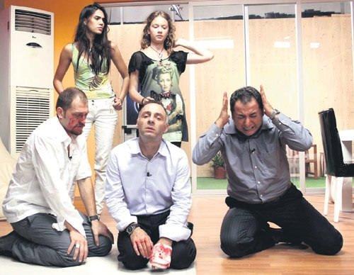 Magazin Gündeminden Başlıklar 22/09/2009
