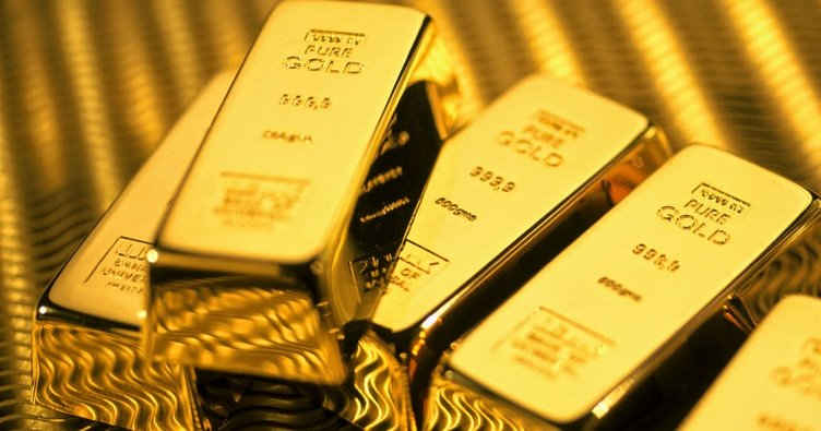 Altın düşüşünü sürdürüyor! İşte güncel altın fiyatları