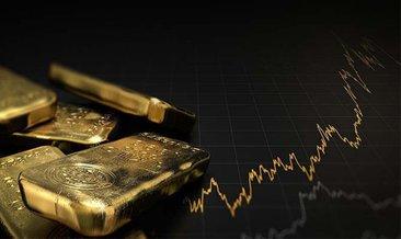 Altına dayalı borsa yatırım fonları ilk çeyrekte geriledi