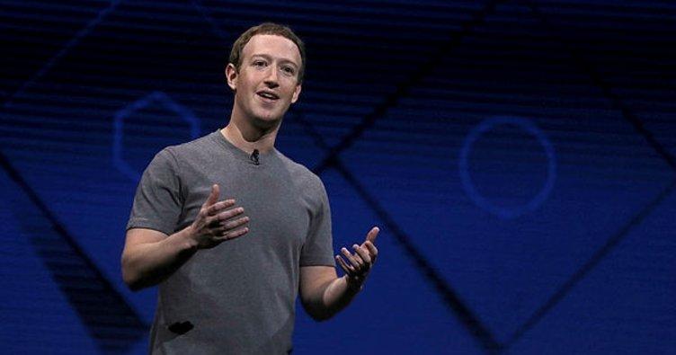 Zuckerberg teknolojinin geleceği alanında oturumlar düzenleyecek