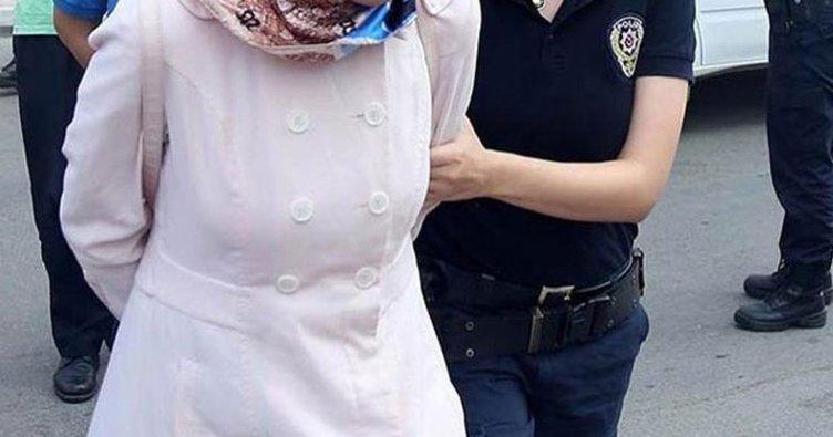 FETÖ'nün mahrem kadın yapılanmasına operasyon: 6 gözaltı