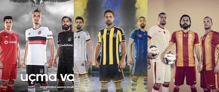 En güzel 20 formada 2 Türk takımı!