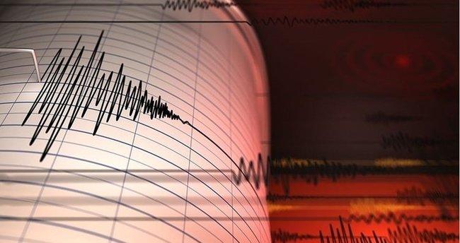 Tayvan'da panik: 2 saatte 22 deprem!