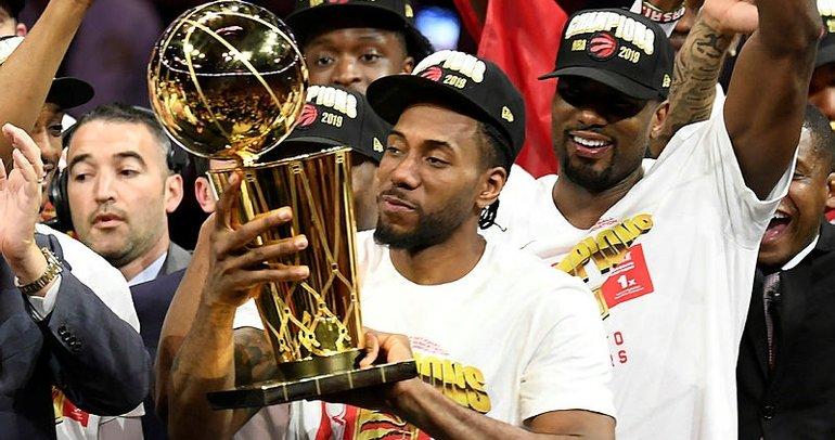 NBA'in durdurulamayan adamı! Final MVP Kawhi Leonard kimdir? Hangi takımda hangi pozisyonda oynuyor?