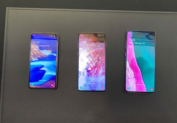 Samsung Galaxy S11'in özellikleri ortaya çıktı! DDR5 ve 5G desteğiyle geliyor