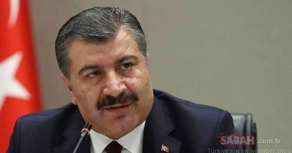 Sağlık Bakanı Fahrettin Koca kimdir, ne doktoru ve kaç yaşında ...