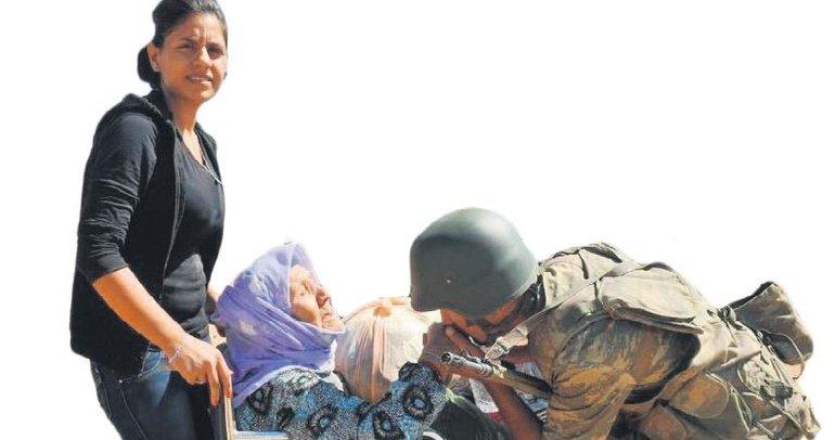 Menbiç'in asıl sahipleri Türkiye'yi bekliyor