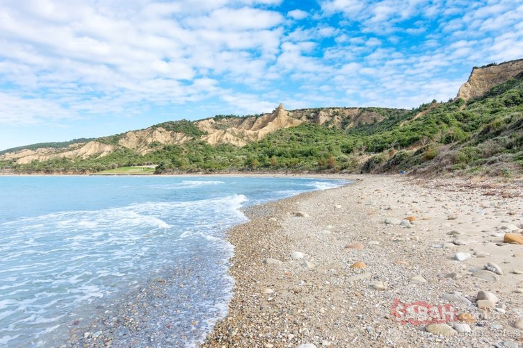 Türkiye'nin en doğal sahil kasabaları! Sessizlik arayanlar şimdi tam zamanı...