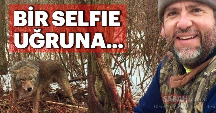 Çılgın Selfie'ler sosyal medyayı salladı!