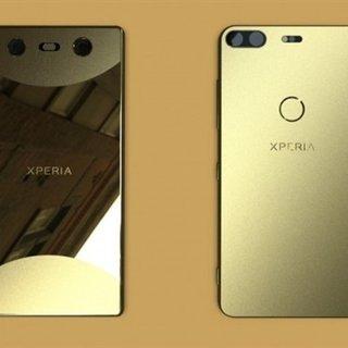 Sony çerçevesiz telefonlarıyla 2018'e damga vuracak