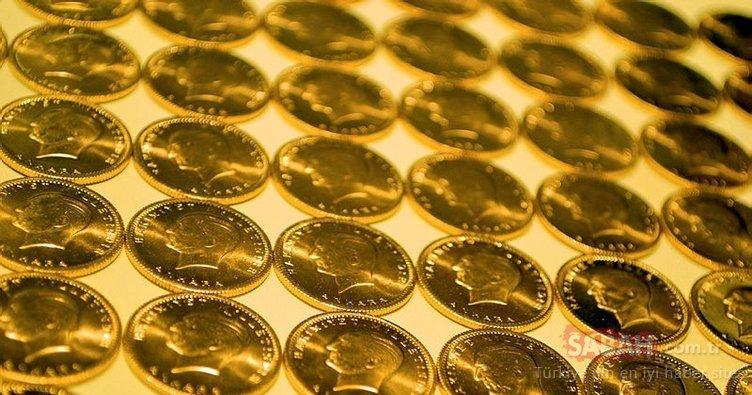 Son dakika haber: Altın fiyatları şu an ne kadar ve kaç TL oldu? Yarım, tam, gram ve çeyrek altın fiyatları 11 Eylül 2019
