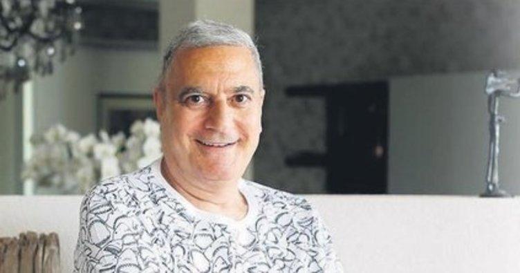 Ünlü şovmen Mehmet Ali Erbil en büyük pişmanlığını Günaydın'a açıkladı! 'Nefise'ye karşı kendimi hep suçlu hissettim'