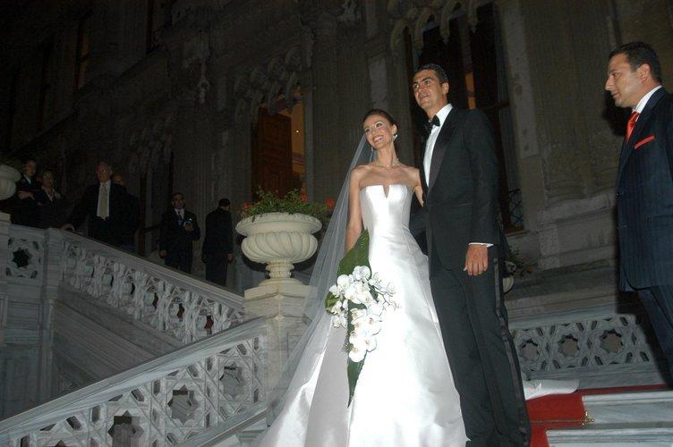 Demet Şener 11 yıllık evliliği boyunca yaşadıklarını anlattı..