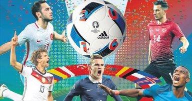 """""""Almanya final oynar Türkiye gruptan çıkar"""""""