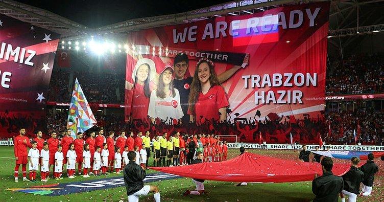 Dünya Trabzon'u konuştu