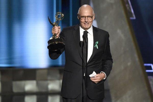 Emmy ödülleri sahiplerini buldu