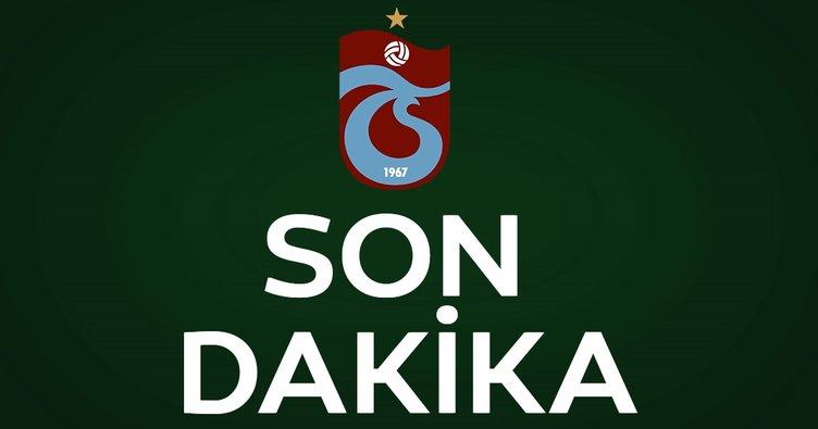 Son dakika: Trabzonspor'a UEFA'dan müjdeli haber! UEFA 4 milyon € ödeyecek Sabah.com.tr Özel