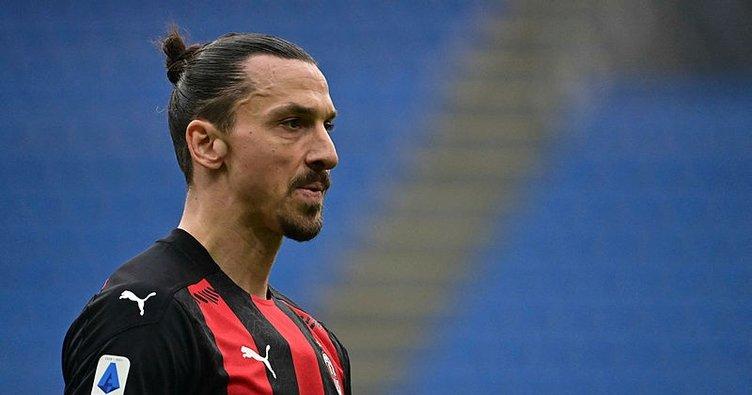 Sırplar Ibrahimoviç'e hakaret etti! UEFA soruşturma başlattı...