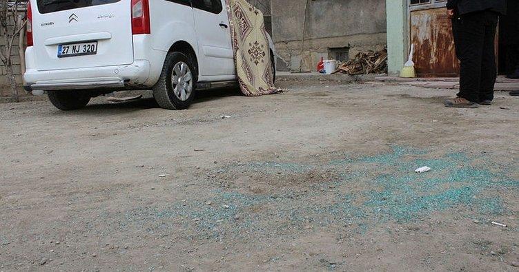 Van'da 1 güvenlik korucusu şehit oldu