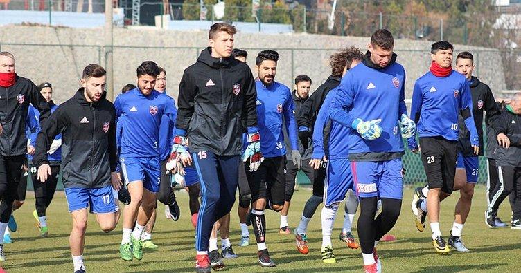 Karabükspor, Beşiktaş'a hazır