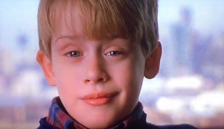 'Evde Tek Başına'nın yıldızı Macaulay Culkin'in son hali şaşkına çevirdi