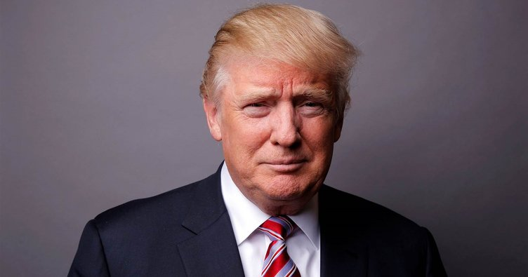 Trump, Katar Emiri'ni Beyaz Saray'a davet etti!