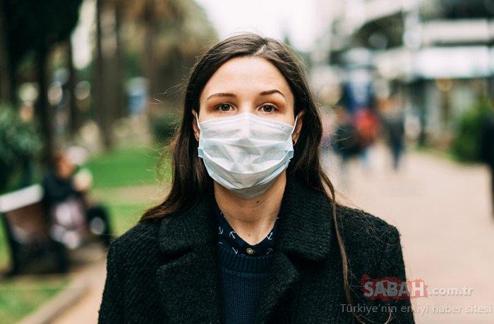 Apple'ın koronavirüsü Kovid-19 maskesi ortaya çıktı!
