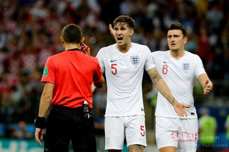 İngiltere'de Cüneyt Çakır öfkesi!