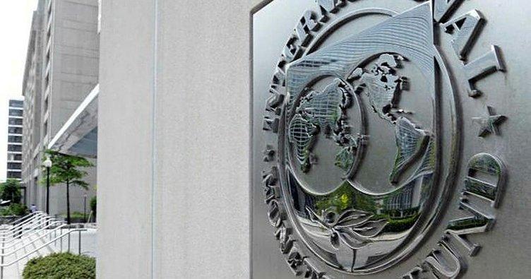 IMF'den salgın desteklerinde Türkiye'ye övgü
