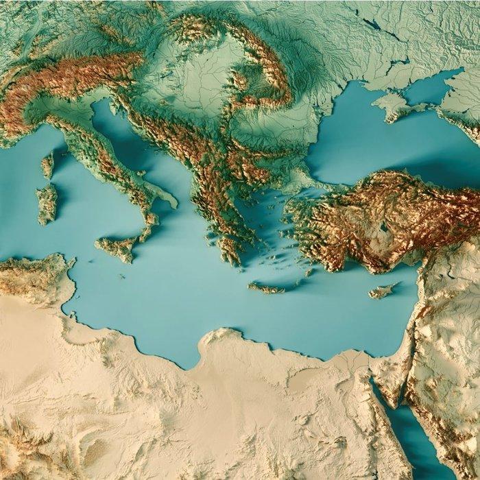 Yunanistan ve Fransa'nın provokasyonunun arkasında ne var? Türk ordusu için o adayı etkisiz hale getirmek dakikalar alır