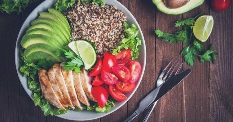 Organik ve sağlıklı beslenme programı nasıl olur?