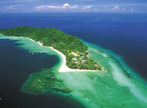 Borneo'nun 123 sırrı