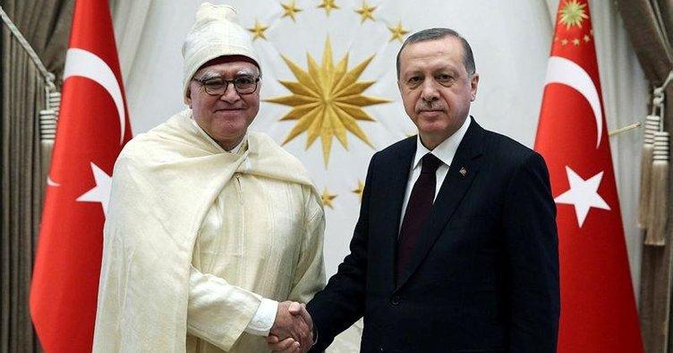 Fas'ın Ankara Büyükelçisi vefat etti