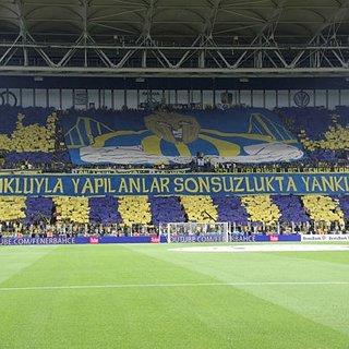 Son dakika! Fenerbahçe - Galatasaray maçı için Kadıköy'de dev hazırlık