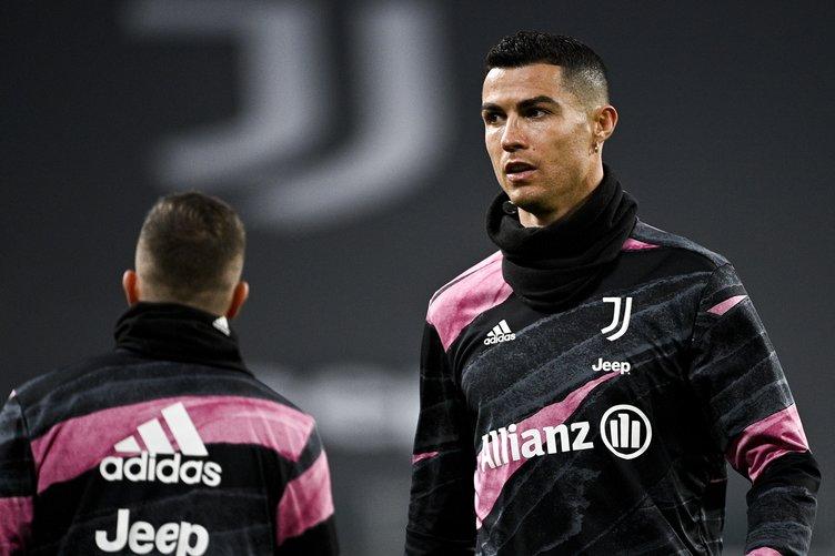 Son dakika: Dünya bu takası konuşacak! Cristiano Ronaldo'nun yeni takımı...