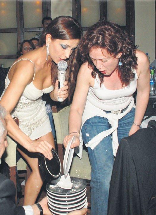Magazin Gündeminden Başlıklar 21/05/2009