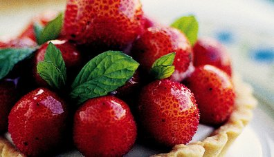 Meyveli Tartöletler