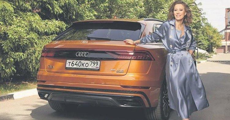 Audi, ırkçı marka yüzünü kovdu