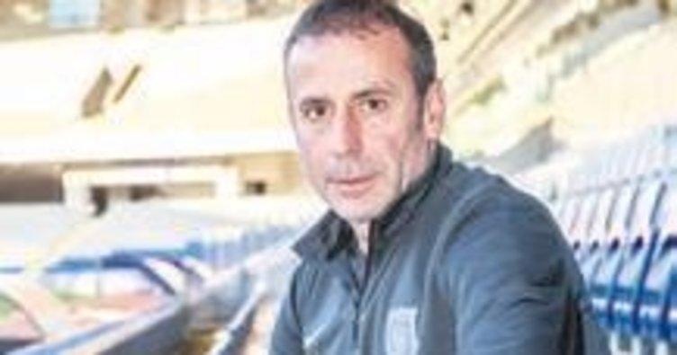 Gümüşdağ: Bilgimiz yok Fenerbahçe: Görüşmedik