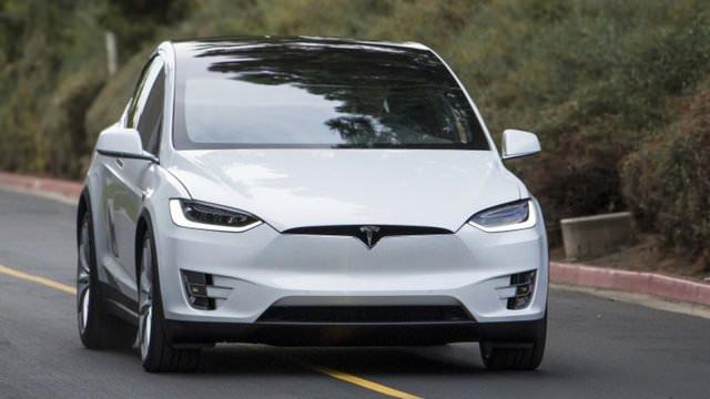 En fazla satan elektrikli otomobiller