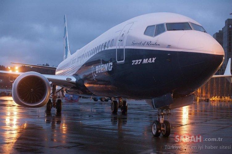 157 yolcusuyla düşen Boeing 737 MAX'ın özellikleri nedir?