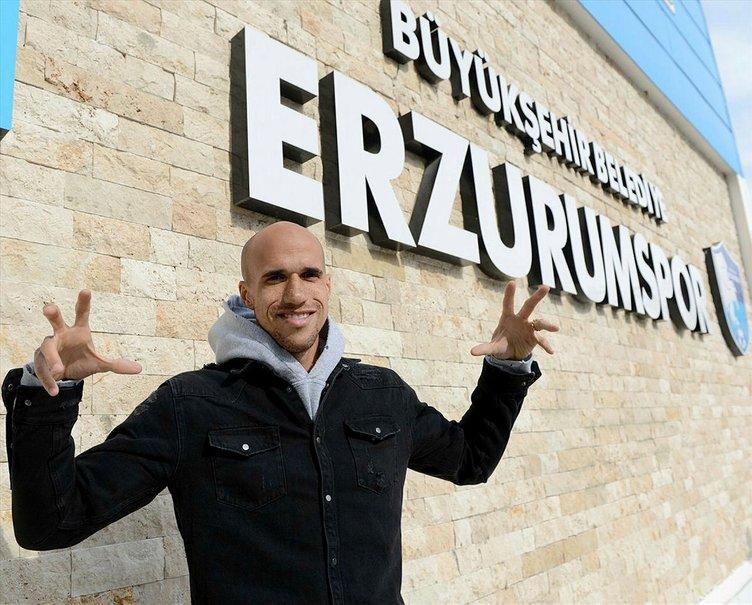 Son dakika Trabzonspor transfer haberleri! Trabzonspor Obertan ile anlaştı! Gabriel Obertan kimdir?
