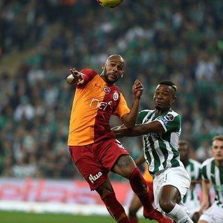 Galatasaray'da Marcao şoku!